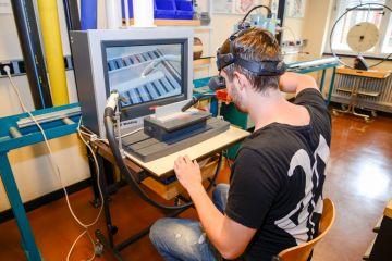Ausbildung zum Anlagenmechaniker Industrie an der Max-Taut-Schule