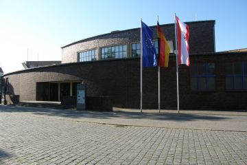 Europatag – Ein Festtag an der Max-Taut-Schule