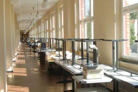 Max-Taut-Schule Gebäudereiniger GP