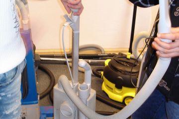 Fachpraxis Reinigungstechnik