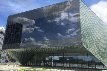 """Gemeinsame Exkursion zur Ausstellung im """"Futurium Berlin"""""""